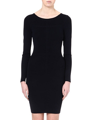REISS Roxy bodycon dress
