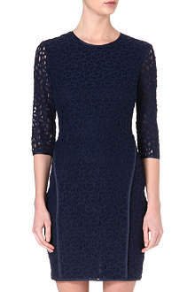 REISS Talia lace dress