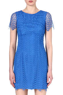 REISS Larkies lace dress