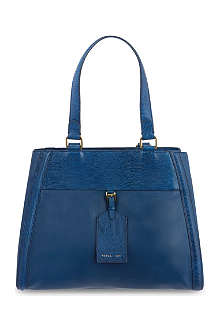 REISS Harlow tote bag