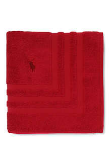 RALPH LAUREN HOME Player bath mat