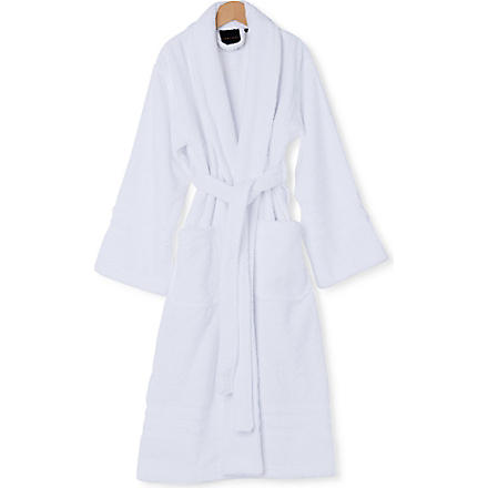 RALPH LAUREN HOME Player robe (Raffia