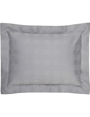 RALPH LAUREN HOME Glen Plaid sham pillowcase