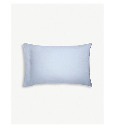 RALPH LAUREN HOME 牛津枕头盒 (蓝色