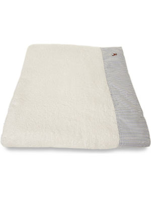 RALPH LAUREN HOME Oxford hand towel