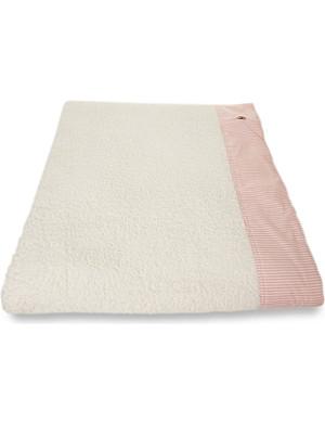 RALPH LAUREN HOME Oxford hand towel
