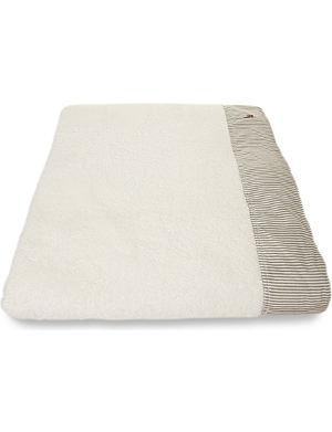 RALPH LAUREN HOME Oxford bath mat