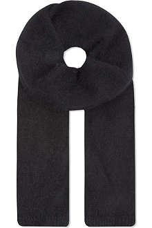 THE KOOPLES Angora scarf