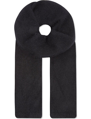 THE KOOPLES Angora scarf