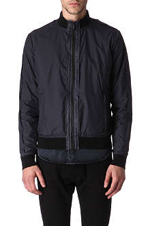 THE KOOPLES Performance-fabric jacket