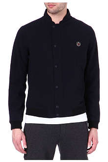 THE KOOPLES SPORT Stand-collar jacket