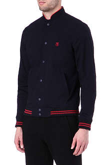 THE KOOPLES SPORT Teddy jacket