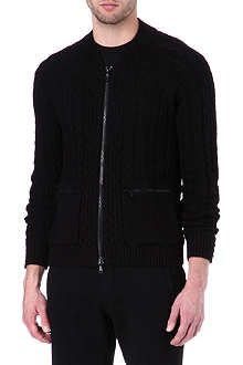 THE KOOPLES SPORT Knitted cardigan