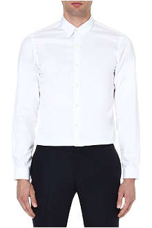 THE KOOPLES Regular-fit classic cotton shirt