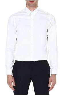 THE KOOPLES Regular-fit classic cotton shirt