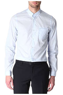 THE KOOPLES Classic poplin shirt