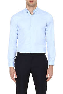 THE KOOPLES Slim-fit cotton shirt