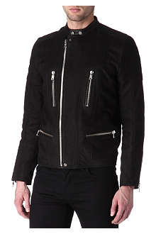 THE KOOPLES Perfecto biker jacket