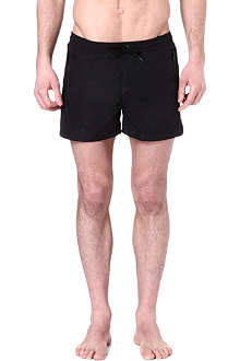 THE KOOPLES Zip-pocket swimming trunks