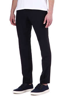 THE KOOPLES SPORT Cropped suit trousers