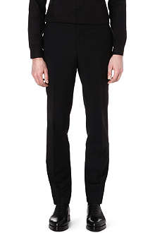THE KOOPLES Dinner trousers