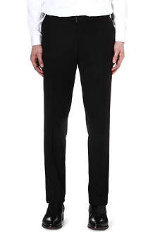 THE KOOPLES Super 100s suit trousers