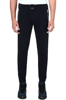 THE KOOPLES SPORT Biker jogging bottoms