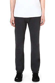 THE KOOPLES SPORT Straight-leg jogging bottoms