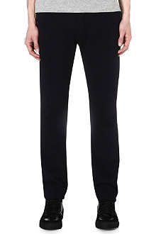 THE KOOPLES SPORT Tapered-leg jogging bottoms