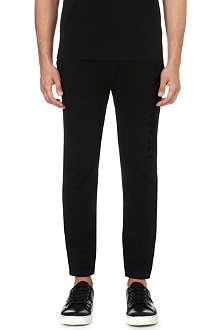 THE KOOPLES SPORT Branded jogging bottoms