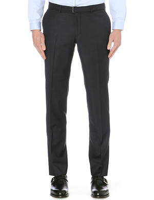 THE KOOPLES Slim-fit tapered trousers