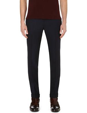 THE KOOPLES Slim-fit trousers