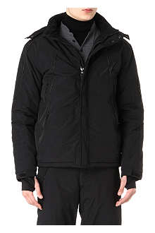 THE KOOPLES SPORT Ski coat