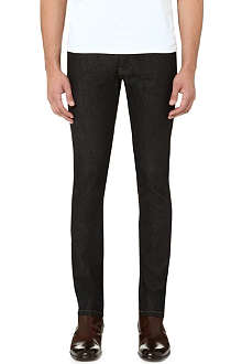 THE KOOPLES SPORT Slim-fit straight jeans