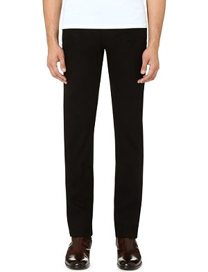 THE KOOPLES Slim-fit straight jeans