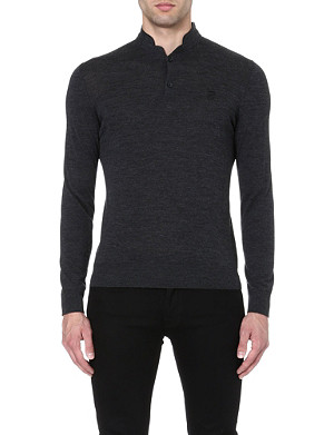 THE KOOPLES SPORT Long-sleeved top