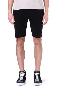 THE KOOPLES SPORT Flannelette shorts