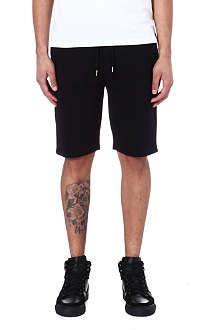 THE KOOPLES SPORT Flannel Bermuda shorts