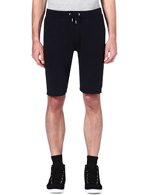 THE KOOPLES SPORT Cotton shorts