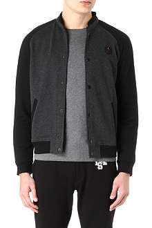 THE KOOPLES SPORT Teddy varsity jacket