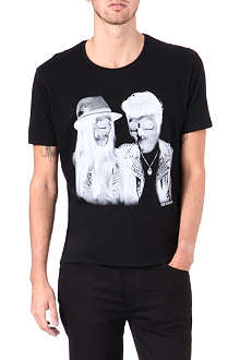 THE KOOPLES Rock together t-shirt