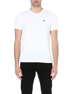 THE KOOPLES SPORT Round-neck t-shirt