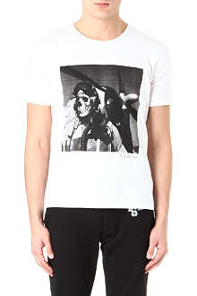 THE KOOPLES SPORT The Last Flight t-shirt