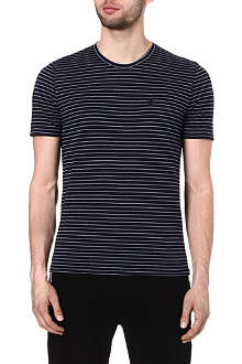 THE KOOPLES SPORT Striped t-shirt
