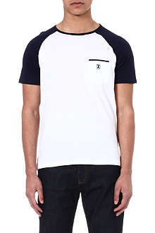 THE KOOPLES SPORT Baseball-style t-shirt
