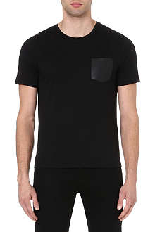 THE KOOPLES MC t-shirt