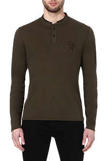 THE KOOPLES SPORT Long sleeve t-shirt
