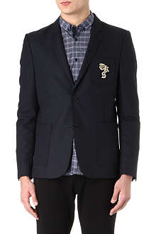 THE KOOPLES SPORT Embroidered blazer