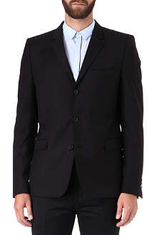 THE KOOPLES Super 100s wool suit jacket