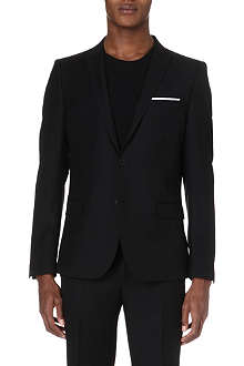 THE KOOPLES Super 100's suit jacket